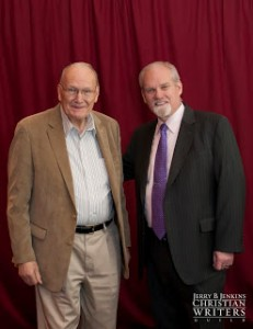 Les and Jerry Jenkins