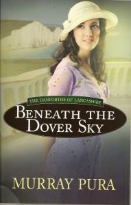 Pura-Beneath the Dover Sky 8.27.13