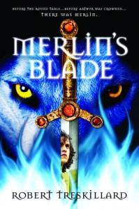 Treskillard-Merlin's Blade 8.27.13