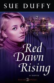 duffy-red dawn rising 8.27.13