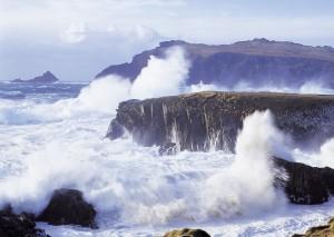 Coastline, Ireland