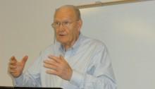 Les speaking at HACWN 2013