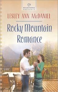 mcdaniel-rocky mountain romance