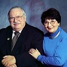 Moishe & Ceil Rosen
