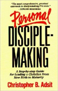 Personal Disciple Making