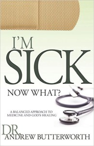I'm Sick, Now What?