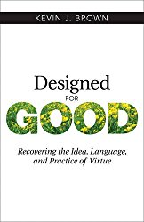 Designed for God by Kevin Brown