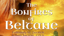 The Bonfires of Beltane by Mark E. Fisher