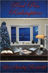 Red Pen Redemption by Lori Stanley Roeleveld